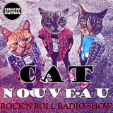 Cat Nouveau - episode #130 (18-09-2017)