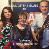 Soul of The Blues 40