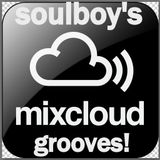 *soulboy on mixcloud  thanks to all my listeners*!! groovy baby