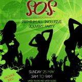 S.O.S. (Soca Outta Season) Mix