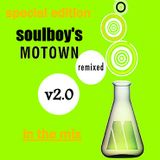 3000listeners on mixcloud motown remixed special