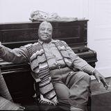 בוקה וויט • 42 שנים למותו • Bukka White