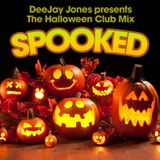 Spooked (The Halloween Club Mix)