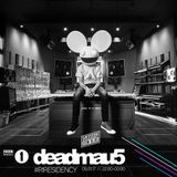 Deadmau5 - BBC Radio 1 Residency, January (2017-01-05)