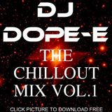 THE CHILL OUT MIX