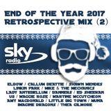 Radio Sky - 2017 Retrospective Mix (2)
