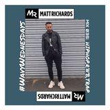 #WavyWednesdays MIX 035 | @DJMATTRICHARDS | HIPHOP RNB TRAP