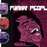 THE FUNKY PEOPLE 2015 - gimme some more..