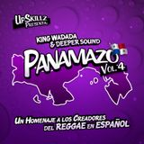 King Wadada & Deeper Sound - PANAMAZO VOL.4