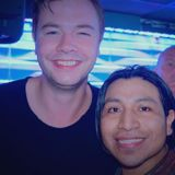 Opening Set Played for Sam Feldt by Cross>over at Rev Ultra Lounge - Minneapolis, USA. 03-31-17