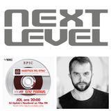 Dj Optick - Nextlevel - Vibe Fm Romania - 22.01.2015 Maestros Del Ritmo & Optick Old House Hits Mix