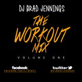 The Workout Mix (Volume 1)