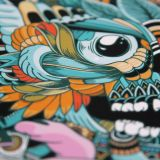 Interview with Lucky Dubz: Textiles & Patterns
