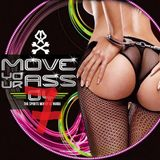 Move Your Ass Vol 7 - Exclusive Summer Edition, Mixed by Nurbi