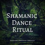 Shamanic Dance Ritual, Berlin, September 2019