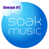Soak Showcase # 2 Julian Montenegro