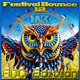 Festival Bounce 12 (EDC Edition) New York 2016