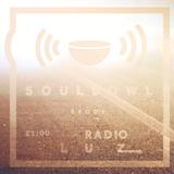 Soulbowl w Radiu LUZ: 87. Światło (2017-11-01)