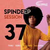 Spin Deep Session 37 Part 1 (mixed by Tsiki)