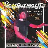 Bournemouth 7's Throwback R&B Hip-Hop Mix 2018 (Part 1)