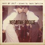 2017 Negative Boogie
