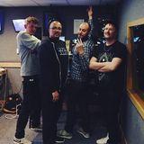 Machinedrum & Friends Takeover - 04 - Machinedrum (Planet Mu Rec., Ninja Tune) @ London (31.03.2015)