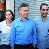 Gabriela Cerruti en Radio 10 sobre la ddjj de Macri y los millones de dólares en el exterior