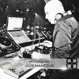 DM4 podcast #003 : Guy Mantzur