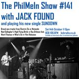 The PhilMeIn Show #141 with Jack Found