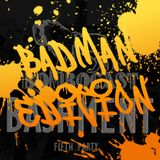 BomboSquad Bashment Party 5 - Badman Edition