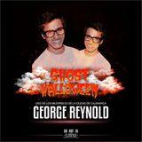 George Reynold - Previas GhostHalloween @ Castillo