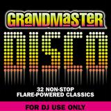 Grandmaster - Mastermix Disco Megamix