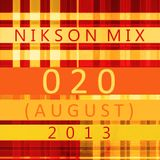 Nikson Mix 020 (August 2013)