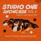 Studio One Showcase Vol 2 (Ranking Bassie Serious Selection)