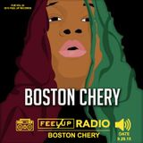 Feel Up Radio Vol.35 – Boston Chery