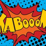 Kaboom Dancehall Mixtape