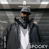 Spooky - Mode FM #NightShift 30-5-18