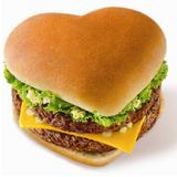 MEGAMIX // Pocket Burger à Coup de Coeur