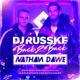 Nathan Dawe & DJ Russke [B2B M1X]