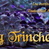 Ultimo programa La trinchera 2018 21-08-2018