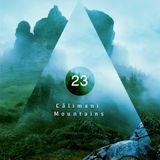 Călimani Mountains, Romania - ser #23