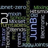 DJ JunB Classic House Mix Vol 1