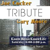 Joe Cocker & Gary Moore tribute