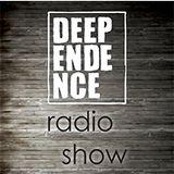 Deependence Radio Show on UMR Radio  ||Peppe DS ||  16/04/14