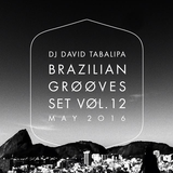 Brazilian Grooves Set Vol. 12 - May 2016
