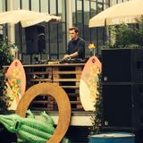Warm Up Set @ Ohm Rooftop - The Watergame Edition