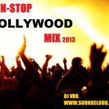 Non-Stop Bollywood Dance Mix 2013