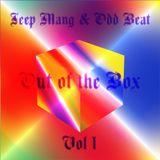 Oddbeat&Jeepmang - Straight outta the box @ Secret Location, Göteborg