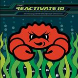 Reactivate 10 - Snappy Cracklepop Techno - 1995