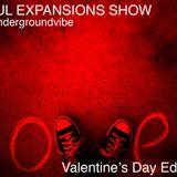 SOUL EXPANSIONS SHOW - Valentines Slow Jams